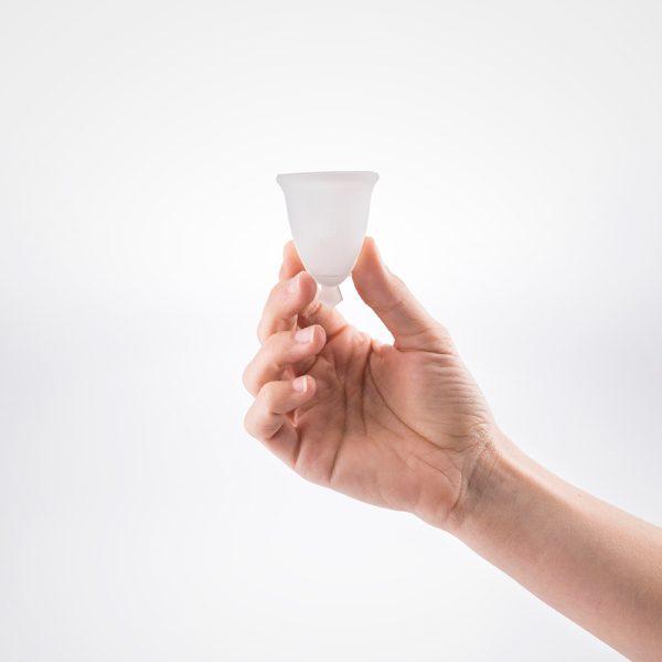 copa menstrual love cup